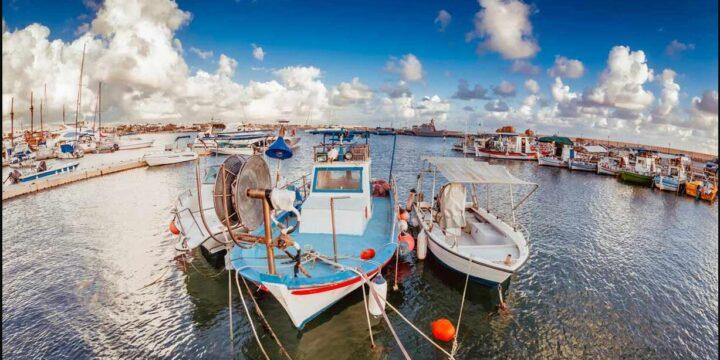 Cyprus – Sunny Holiday Destination