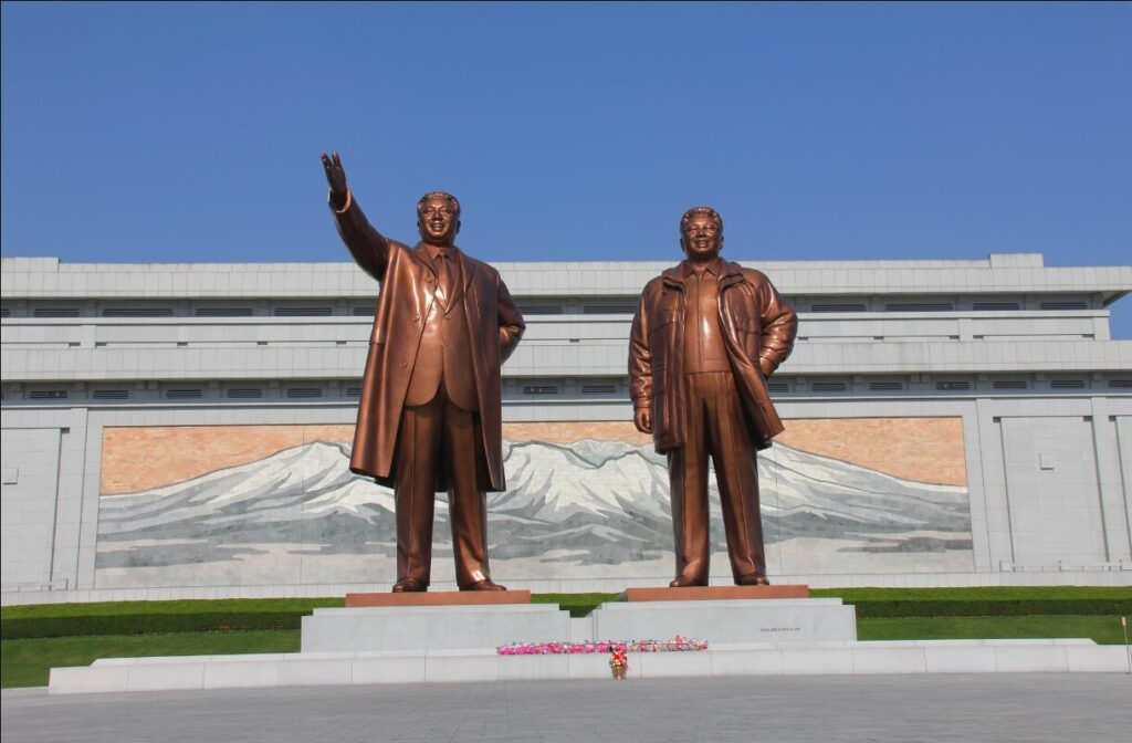 North Korea 4
