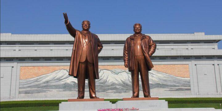North Korea Destinations
