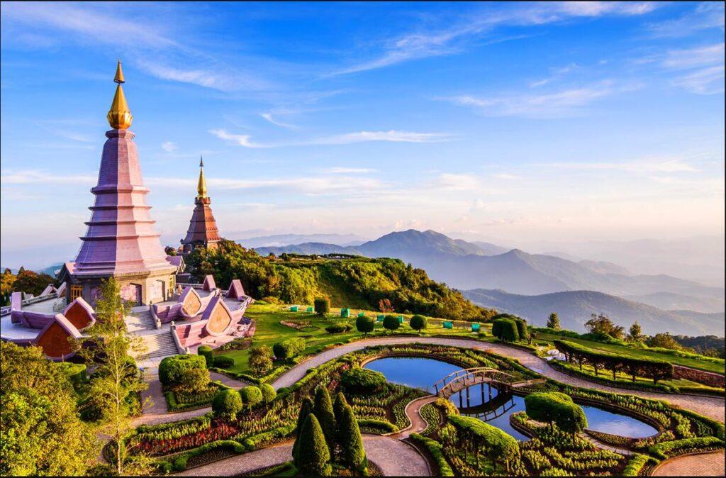Thailand 5