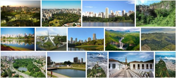 Goiás, Brazil
