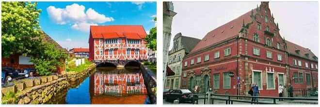 Wismar History