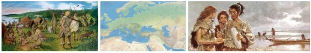 Prehistory of Western Europe