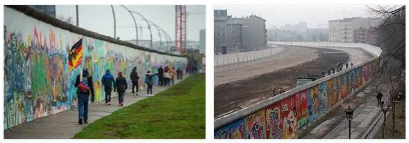 Berlin Wall Part I