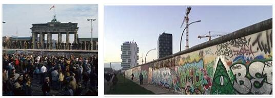 Berlin Wall Part II