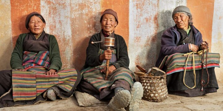 Bhutan Tour – the Happiest Country in the World