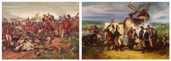 France History: the Napoleon Age